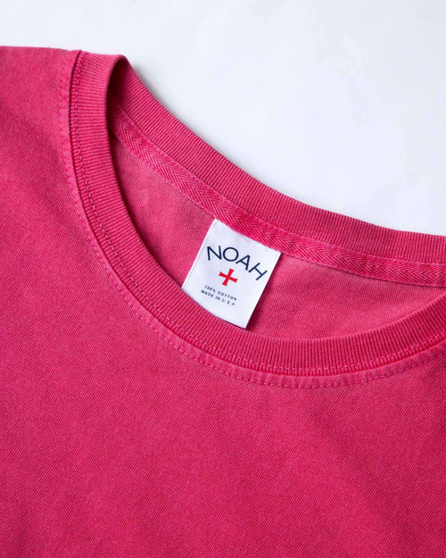 Noah - Long Sleeve Pocket Tee - Image - 6
