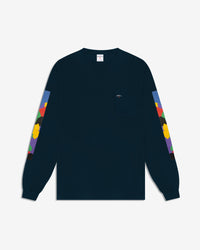 Noah - Tear LS Pocket Tee - 3