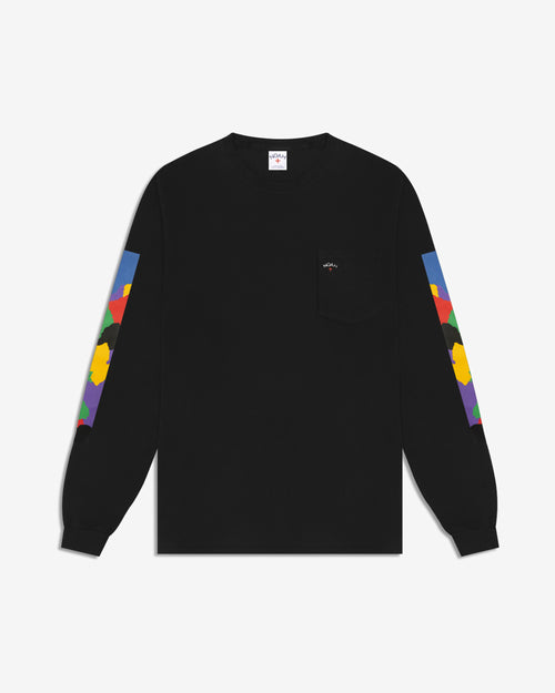Noah - Tear LS Pocket Tee - Image - 5