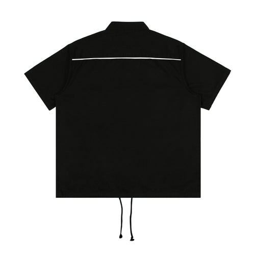 Noah - Zip Work Shirt - Image - 2