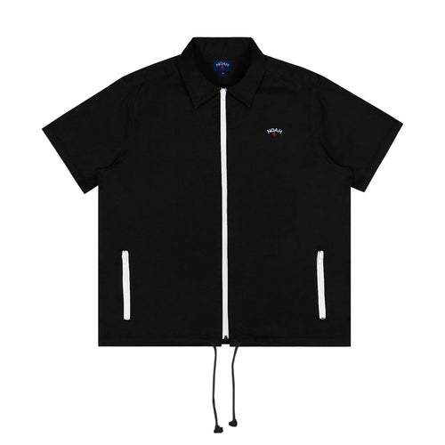 Noah - Zip Work Shirt - Image - 1