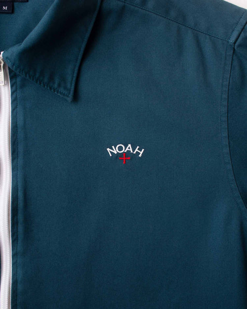 Noah - Zip Work Shirt - Image - 15