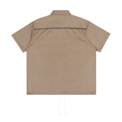 Noah - Zip Work Shirt - Image - 6