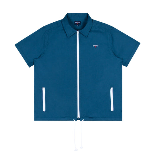 Noah - Zip Work Shirt - Image - 3