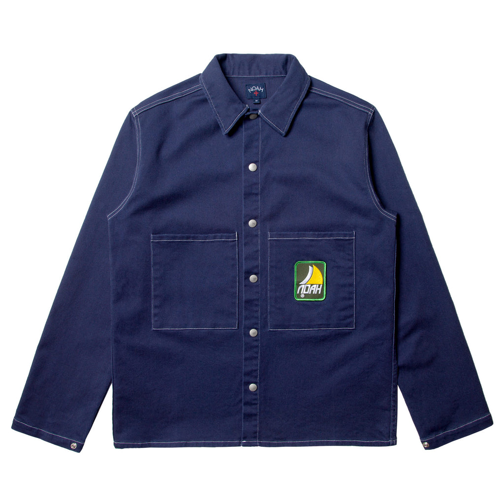 Boatyard Shirt Jacket