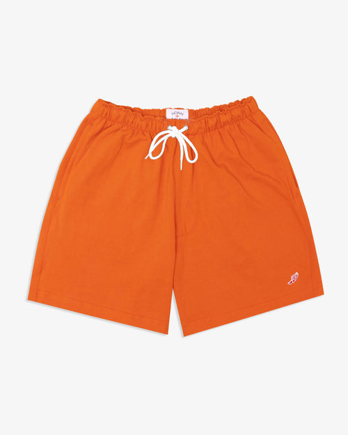 Noah - Winged Foot Rugby Short - Image - 5