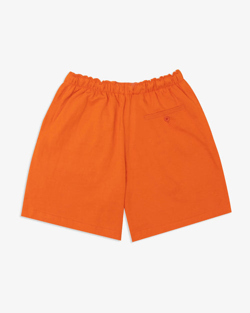 Noah - Winged Foot Rugby Short - Image - 6