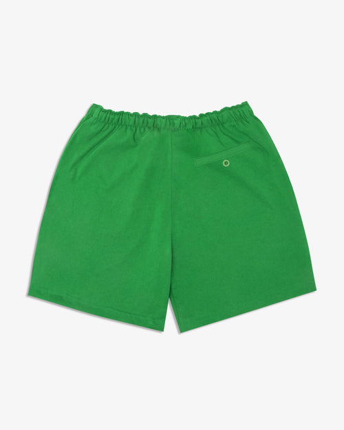 Noah - Winged Foot Rugby Short - Image - 8