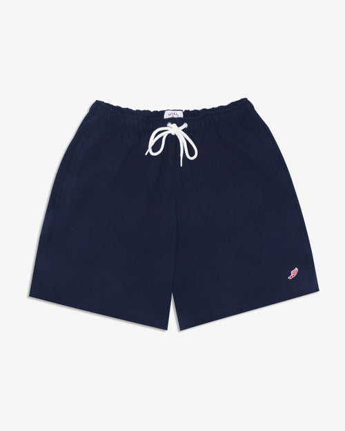 Noah - Winged Foot Rugby Short - Image - 9