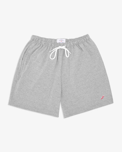 Noah - Winged Foot Rugby Short - Image - 1
