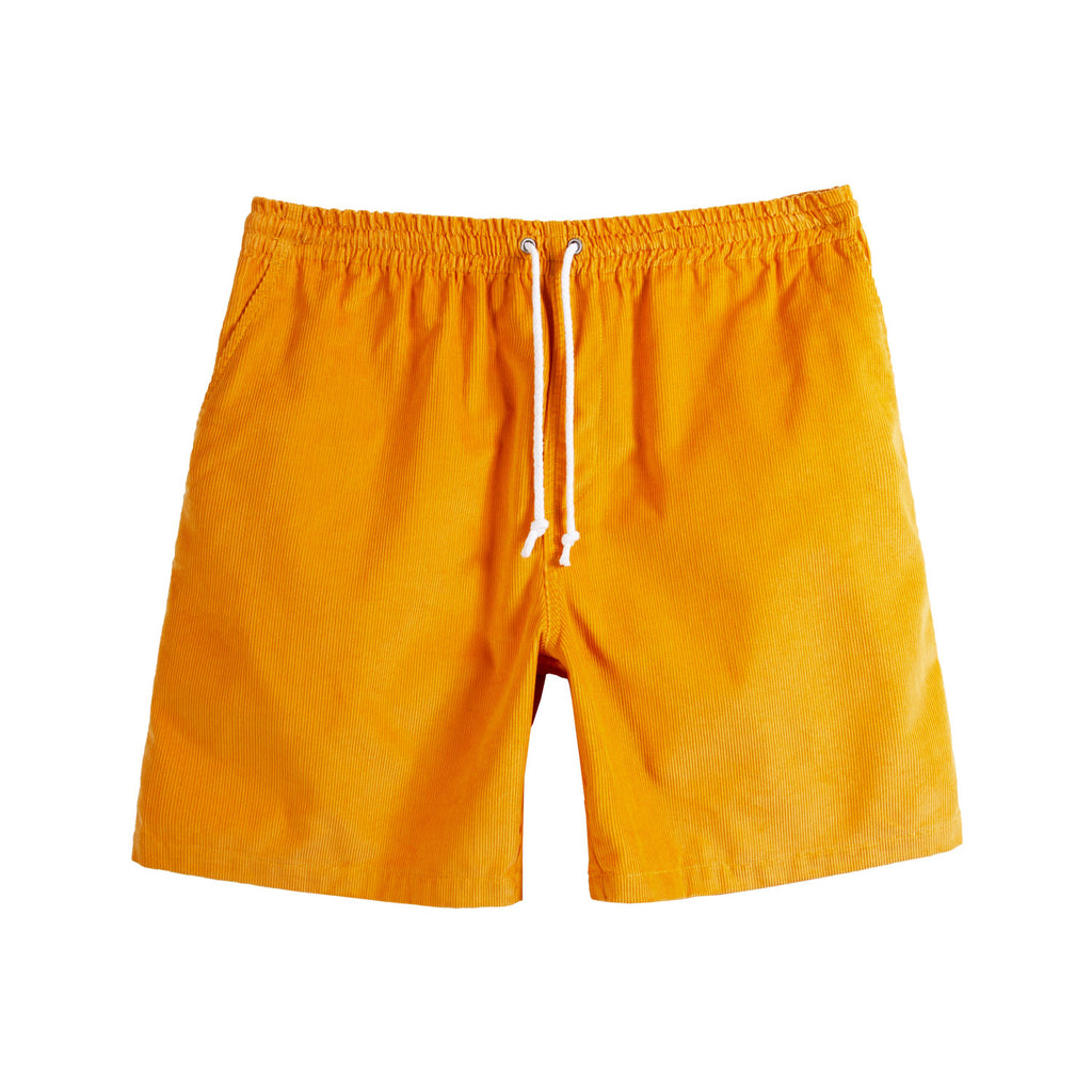Corduroy Beach Short