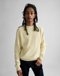 Noah - Cotton Crewneck Sweater - 20