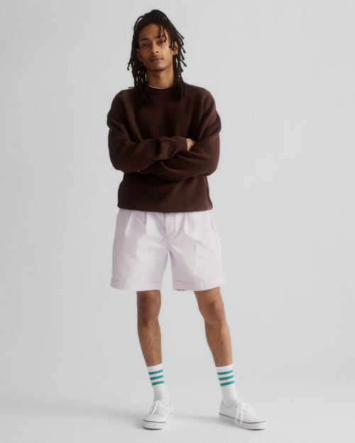 Noah - Cotton Crewneck Sweater - Image - 18