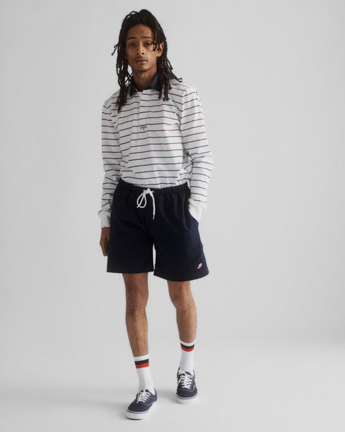 Noah - Winged Foot Rugby Short - Image - 12
