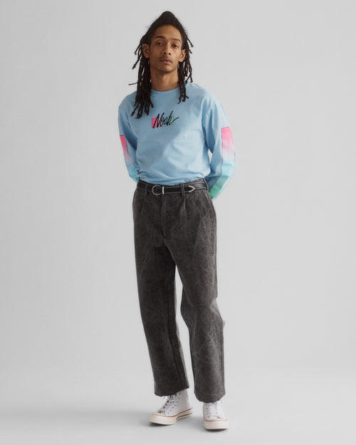 Noah - Recycled Canvas Work Pant - Image - 16