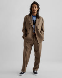Noah - Wool Cashmere Double-Breasted Sport Coat - 6