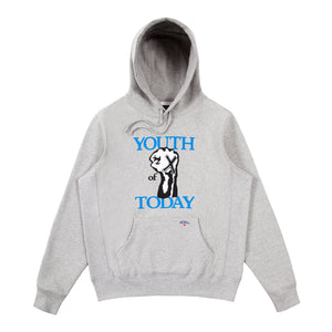 Youth of Today Logo Hoodie