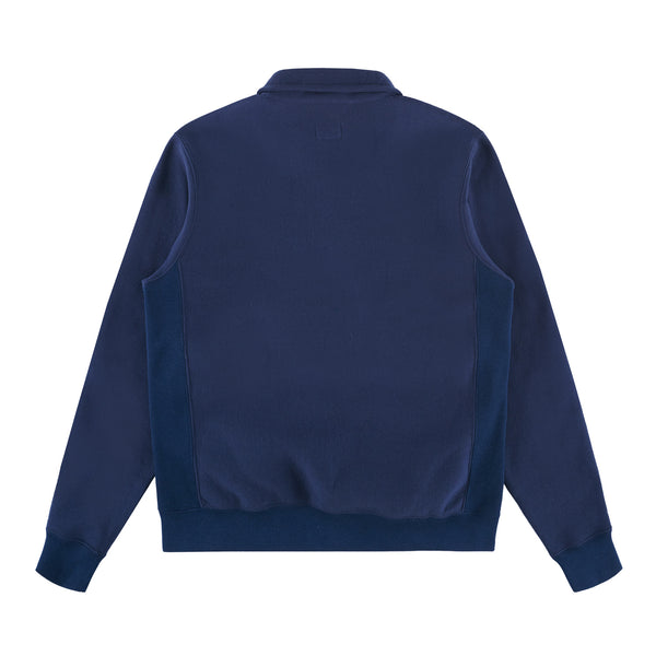 Coaches Collar Pullover