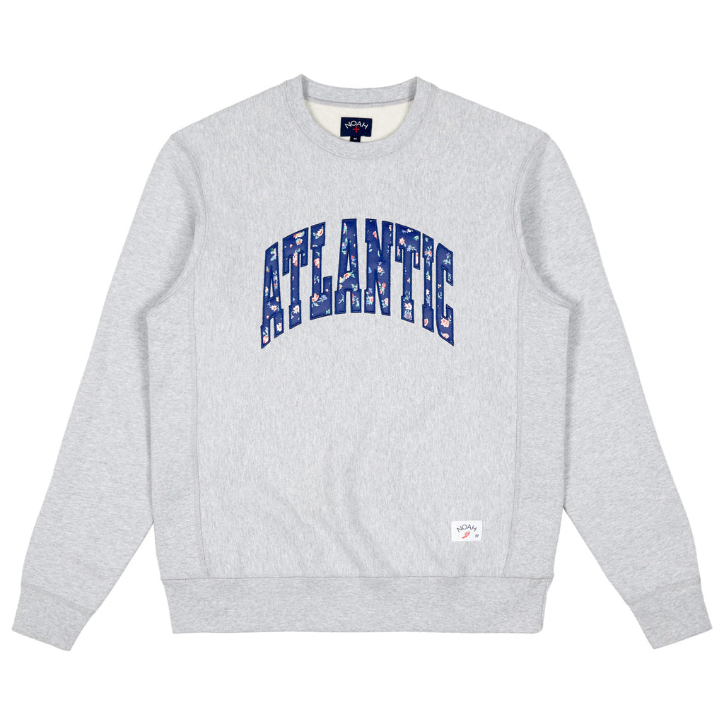 Atlantic Crewneck