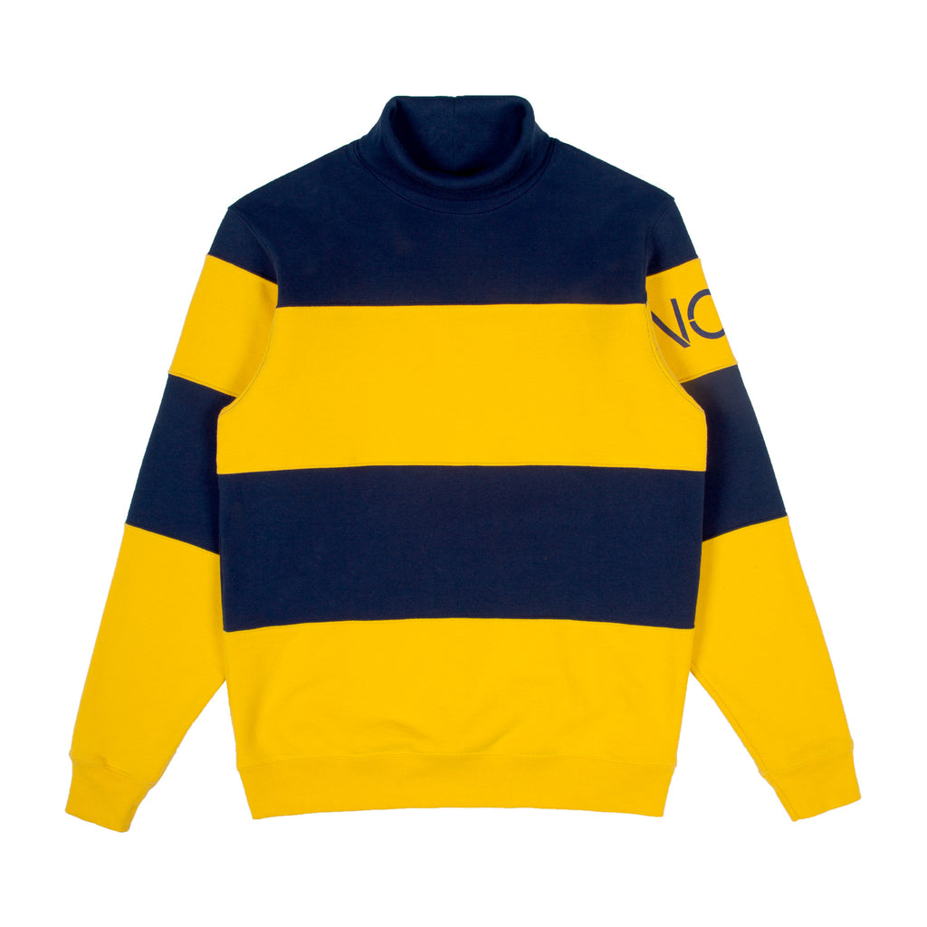 Mariner Turtleneck