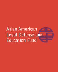 Noah - Asian American Legal Defense and Education Fund - 1