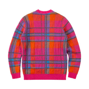 Madras Sweater