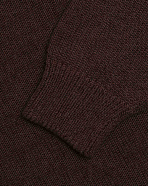 Noah - Cotton Crewneck Sweater - Image - 11