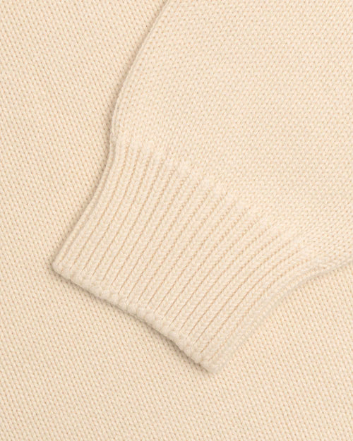 Noah - Cotton Crewneck Sweater - Image - 14