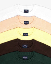 Noah - Cotton Crewneck Sweater - 17