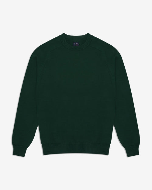 Noah - Cotton Crewneck Sweater - Image - 5