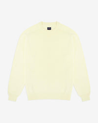 Noah - Cotton Crewneck Sweater - 3