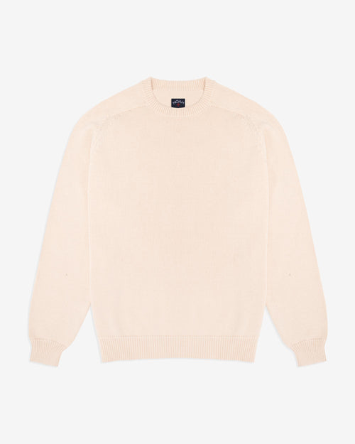 Noah - Cotton Crewneck Sweater - Image - 7
