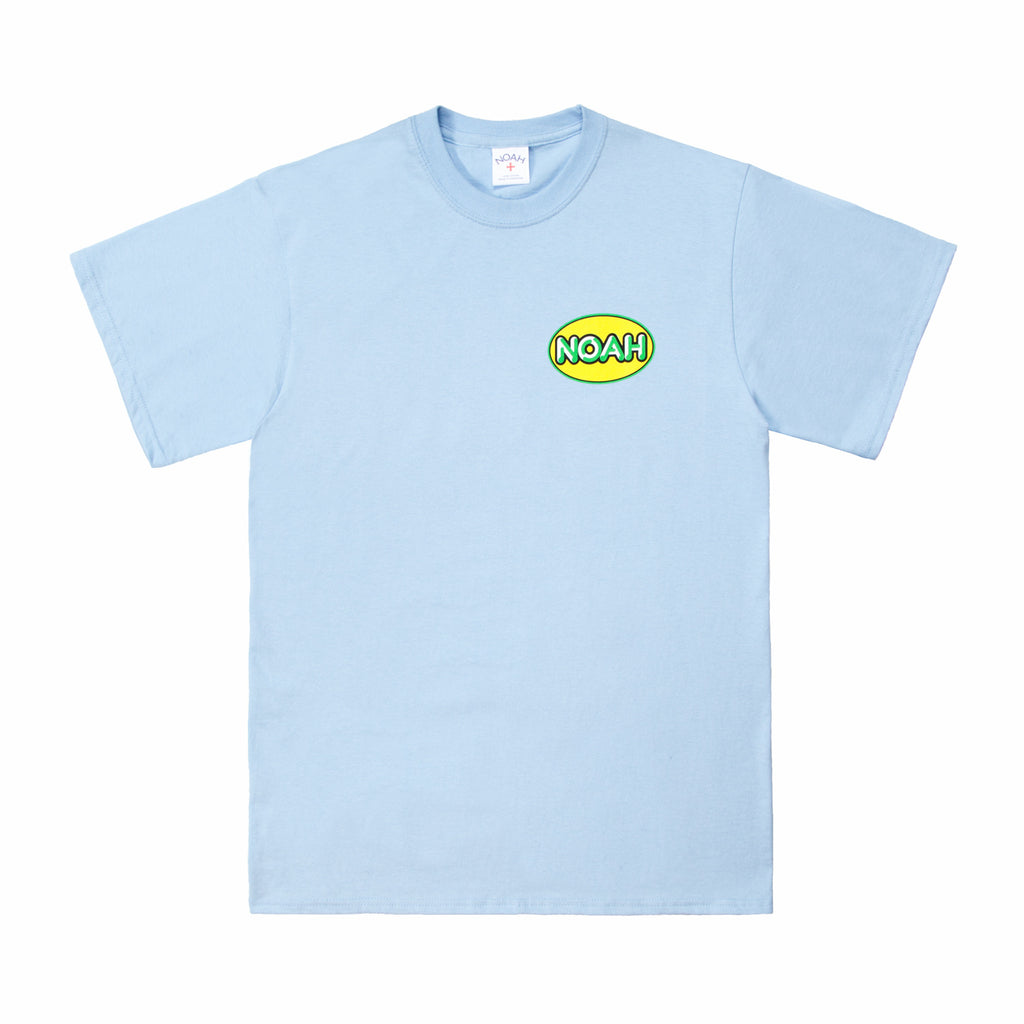 Delivery Logo Tee