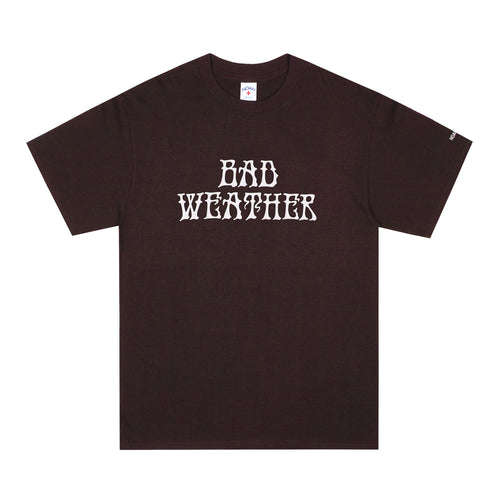 Noah - Bad Weather Tee - Image - 5