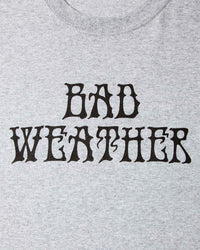Noah - Bad Weather Tee - 10
