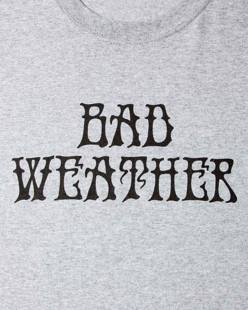 Noah - Bad Weather Tee - Image - 10