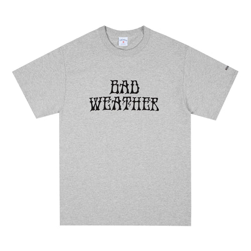 Noah - Bad Weather Tee - Image - 3