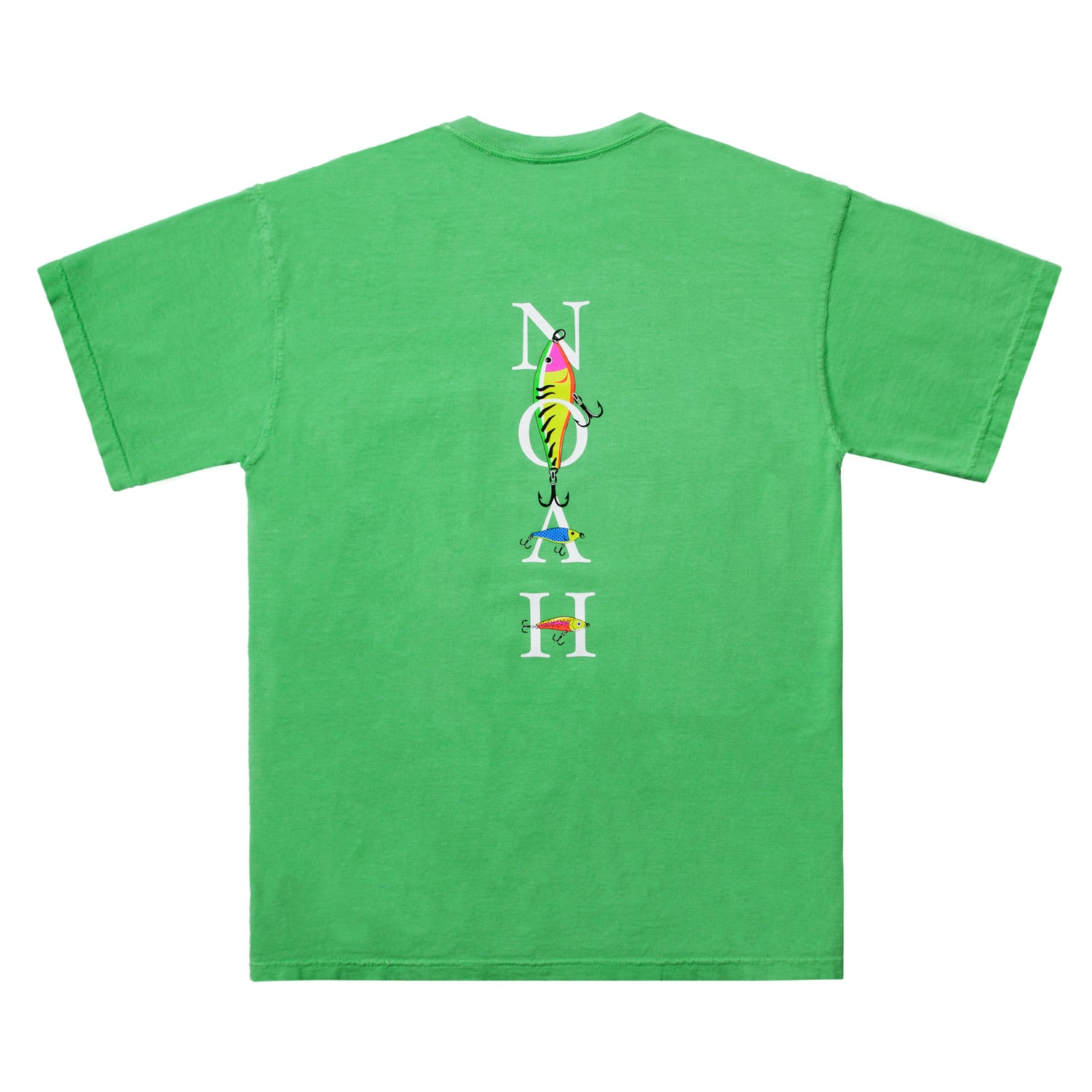 Fishing Lure Tee