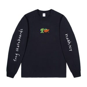 Frog x Noah Long Sleeve