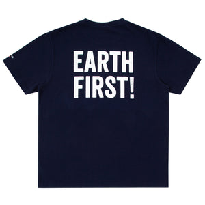 Earth First! Tee