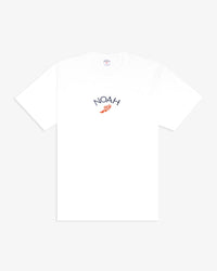 Noah - Embroidered Winged Foot Logo Tee - 7