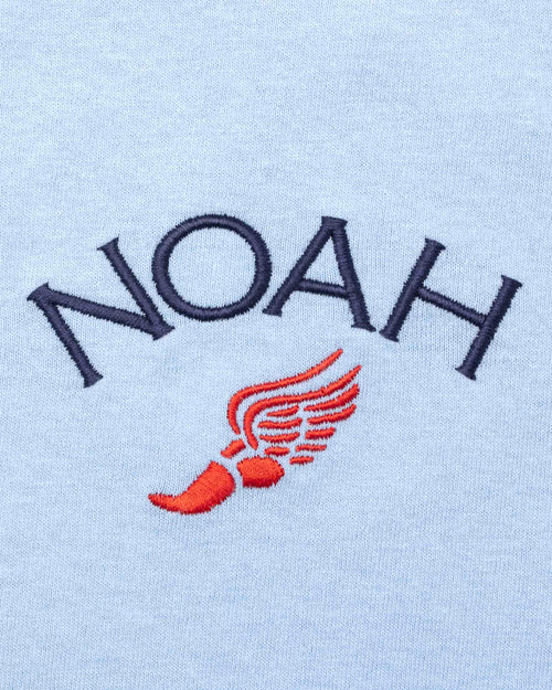 Noah - Embroidered Winged Foot Logo Tee - Image - 4