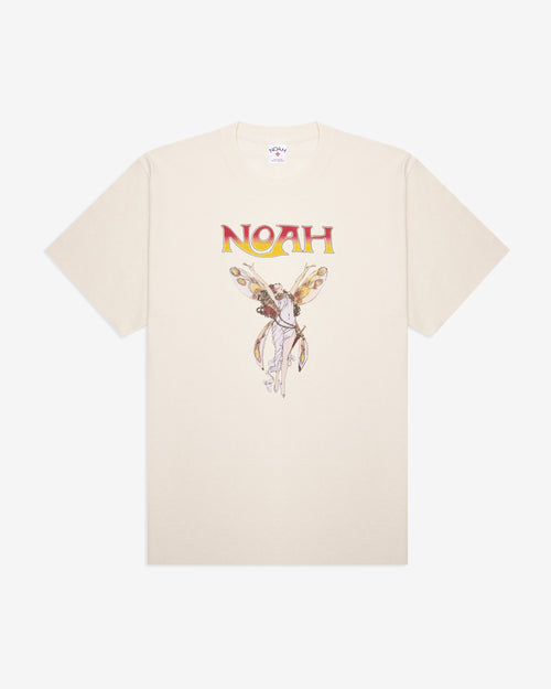 Noah - Noah x Wizards Peace and Magic Tee - Image - 1