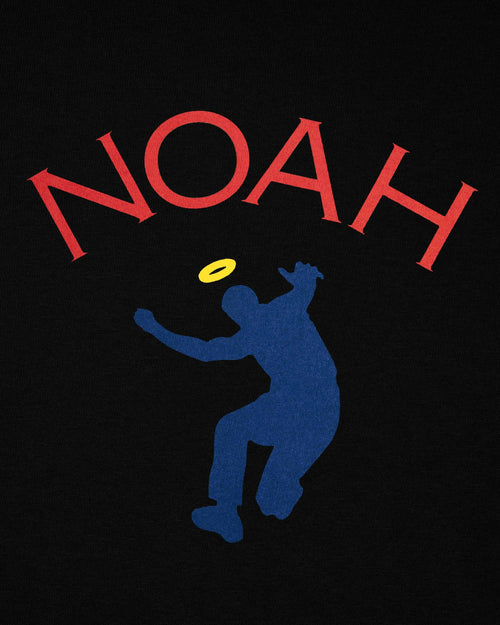 Noah - Noah x Union Big Logo Lock-up Tee - Image - 10