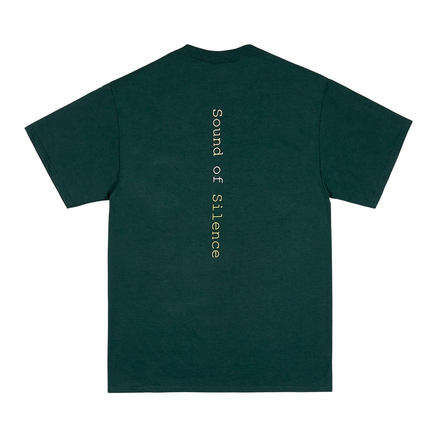 Sound of Silence Tee