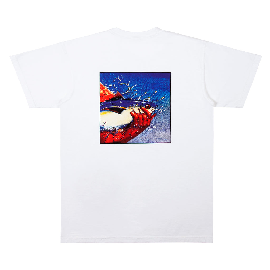 Wet Fish Pocket Tee