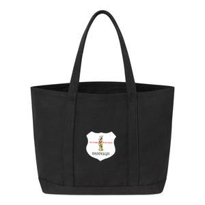 Heavyweight XL Borough Tote