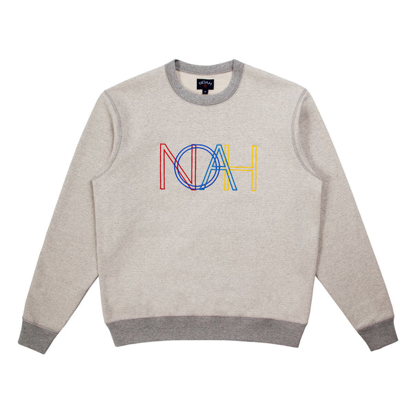 Colors Noah Crewneck