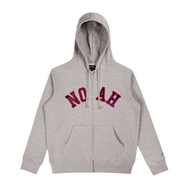 Noah French Terry Zip up