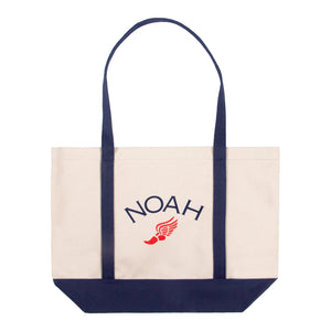 Winged Foot Tote